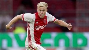 Van de Beek sẽ đem lại gì cho MU, có đáng giá 40 triệu bảng?