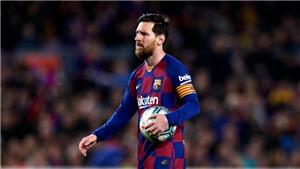 Liệu Messi có thể ở lại Barca như chưa từng có chuyện gì xảy ra?