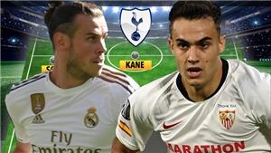 Bóng đá hôm nay 18/9: MU lên kế hoạch mua sao Watford. Reguilon tiếp bước Bale tới Tottenham