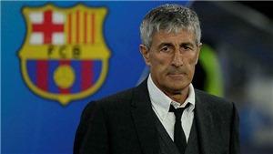 Bóng đá hôm nay 18/9: Fernandes hay nhất mùa của MU. Setien quyết đưa Barca ra tòa