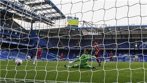 CĐV Chelsea hết kiên nhẫn với sai lầm mới nhất của Kepa