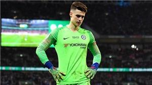 Kepa là hợp đồng hớ nhất của Chelsea, tệ hơn cả Torres và Shevchenko