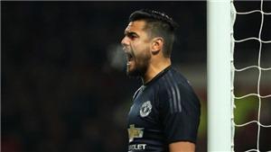 Bóng đá hôm nay 13/10: Nội bộ MU bất ổn vì Romero. Guardiola bị chê bai về chiến thuật