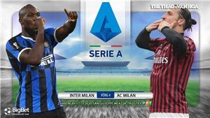 Soi kèo nhà cái Inter Milan vs AC Milan. Vòng 4 Serie A. Trực tiếp truyền hình FPT