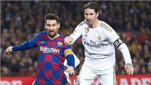 Messi, Ramos và những cầu thủ có thể quyết định trận Kinh điển
