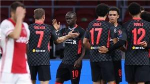 Với Fabinho, Liverpool có thể sống tốt mà không cần Van Dijk