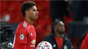 MU: Tại sao Rashford nên dự bị ở trận gặp Arsenal?