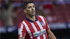 Bóng đá hôm nay 17/11: MU vẫn muốn trói chân Pogba. Suarez lỡ đại chiến với Barca