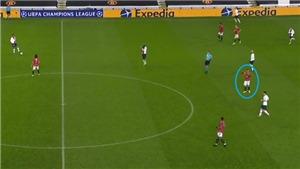 MU 1-3 PSG: Fernandes gây sốc khi chỉ đạo Solskjaer thay người