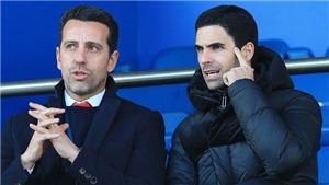 Sếp Arsenal công khai ủng hộ Mikel Arteta