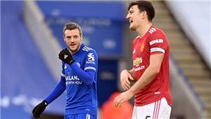ĐIỂM NHẤN Leicester 2-2 MU: Fernandes vẫn là siêu nhân. Điểm chết nằm ở hàng thủ