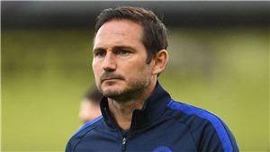 Bóng đá hôm nay 26/12: MU thờ ơ với David Alaba. Lampard phàn nàn lịch đấu của Chelsea