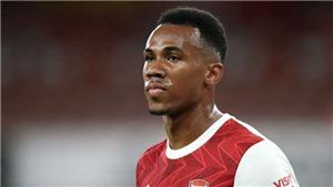 Bóng đá hôm nay 29/12: Tài năng Nam Mỹ muốn gia nhập MU. Tân binh Arsenal mắc Covid-19
