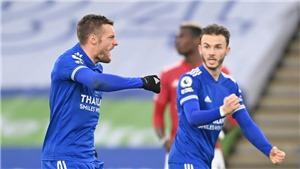 Leicester 2–2 MU: Bruno Fernandes rực sáng, MU vẫn mất điểm đáng tiếc