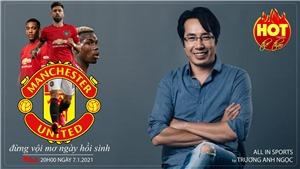 Manchester United - Vẫn còn ở trong hang, vẫn chưa thể hồi sinh