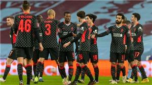 Bóng đá hôm nay 9/1: MU xác nhận chia tay 2 cầu thủ. Liverpool hủy diệt Villa ở FA Cup