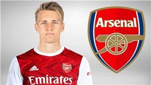 Odegaard sẽ mang đến gì cho Arsenal?