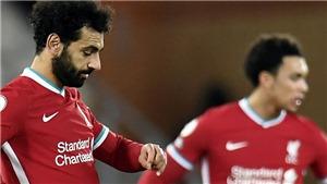Bóng đá hôm nay 22/1: Liverpool thua sốc Burnley. MU muốn mượn Eriksen từ Inter