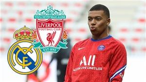 Bóng đá hôm nay 18/2: MU mất 3 trụ cột trận gặp Sociedad. Liverpool đủ tiền mua Mbappe
