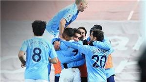 Cuộc đua vô địch Ngoại hạng Anh: Man City tăng tốc, cơ hội nào cho MU và Liverpool?