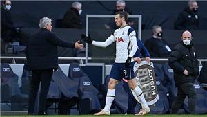 Mourinho: 'Chẳng ai lại quay lưng với Bale khi đang có phong độ cao'