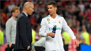 Bóng đá hôm nay 13/3: MU hỏi mua Pau Torres. Zidane phản ứng với tin Ronaldo về Real