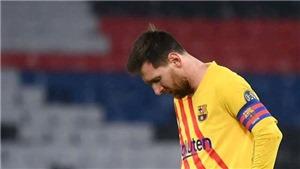Bóng đá hôm nay 12/3: Sao trẻ MU đi vào lịch sử. Koeman van xin Messi ở lại Barca