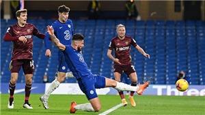 K+, K+PM trực tiếp bóng đá Anh: Leeds vs Chelsea (19h30 hôm nay)