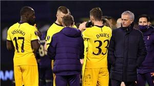 Bóng đá hôm nay 19/3: Pogba đưa MU vào tứ kết C2. Tottenham bị chỉ trích vì thua bạc nhược
