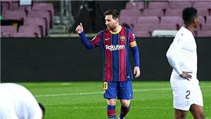 Bóng đá hôm nay 16/3: Milenkovic 'chuẩn bị vali' sang MU. Messi lập kỷ lục ở Liga