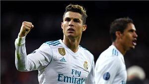 Bóng đá hôm nay 18/3: Neville than MU thiếu cầu thủ sáng tạo. Ronaldo có thể về lại Real