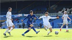 ĐIỂM NHẤN Leeds 0-0 Chelsea:Tuchel vẫn bất bại, nhưng...