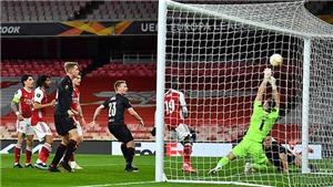 Martin Keown: 'Cần ai đó đấm vào mặt các cầu thủ Arsenal'