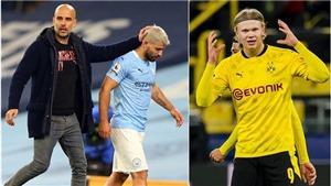 Guardiola: 'Man City không đủ khả năng mua Haaland'