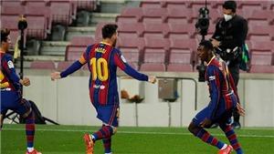 Bóng đá hôm nay 6/4: De Gea rời MU. Barca chỉ kém ngôi đầu Liga 1 điểm
