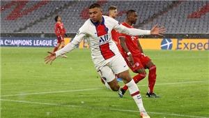 Từ Barcelona tới Bayern, Mbappe đang khiến các ông lớn phải 'khóc thét'