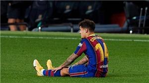 Bóng đá hôm nay 6/4: MU bán De Gea với giá 50 triệu bảng. Barca mất Coutinho hết mùa