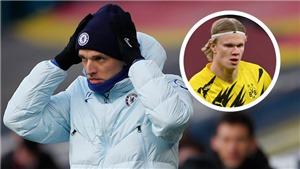 Bóng đá hôm nay 10/4: MU muốn mua Jan Oblak. Tuchel cảnh báo hàng công Chelsea