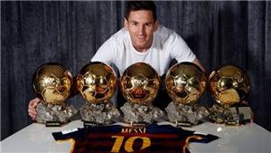 Bóng đá hôm nay 5/4: MU đau đầu với chấn thương của Rashford. Messi được đề nghị hợp đồng trọn đời