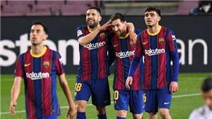 Bóng đá hôm nay 13/4: Harry Kane sẽ thích gia nhập MU. Barca là CLB giá trị nhất thế giới