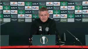 Solskjaer: 'Vào bán kết Europa League giống như dự C1 vậy'