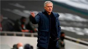 Redknapp: 'Mourinho luôn đổ lỗi cho người khác, ông ấy nên tự chịu trách nhiệm'