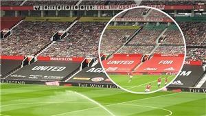 Bóng đá hôm nay 15/4: Solskjaer tiết lộ lý do MU đổi vận. PSG đổi hai ngôi sao lấy Ronaldo