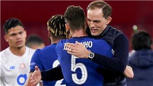 Điểm nhấn Chelsea 0-1 Porto: Kante thể hiện đẳng cấp. Chelsea có thể vô địch C1