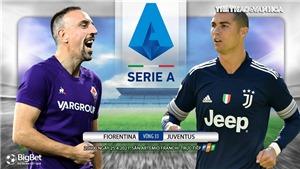 Soi kèo nhà cáiFiorentina vs Juventus. FPT trực tiếp bóng đá Serie A