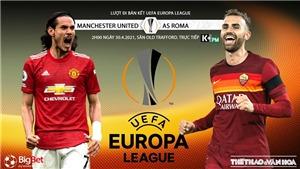 Soi kèo nhà cáiMU vs AS Roma. K+PM trực tiếp bóng đá cúp C2