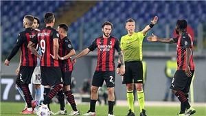 Bóng đá hôm nay 27/4: MU gặp vấn đề lớn nếu không mua sắm. Milan thảm bại