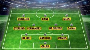 Super League bị hoãn, World Cup không mất Ronaldo, Messi và nhiều siêu sao khác