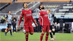 TRỰC TIẾP Liverpool vs Newcasle. K+, K+PM trực tiếp bóng đá Ngoại hạng Anh