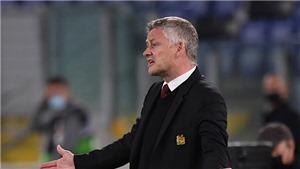 Solskjaer: 'Tôi chưa từng thấy lịch thi đấu kiểu này trong bóng đá hiện đại'